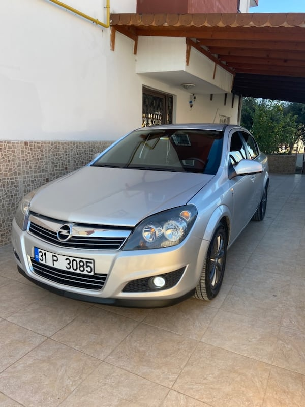 2011 Opel Astra 1.3 CDTI 90HP ENJOY 111. YIL 5