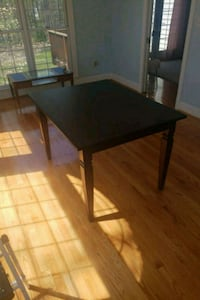 4ft by 3ft table