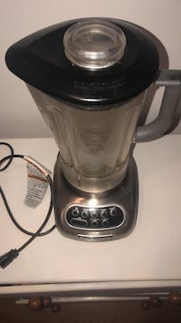 black and gray Black & Decker coffeemaker Washington, 20003