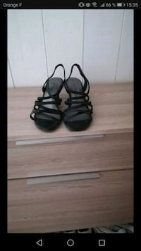 Chaussure taille 36  Le Grand-Pressigny, 37350
