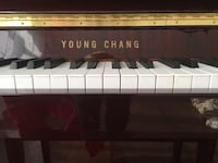 Young Chang upright piano. Price drop  East Gwillimbury, L0G
