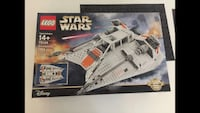 Lego star wars snowspeeder #75144 Homestead, 33033
