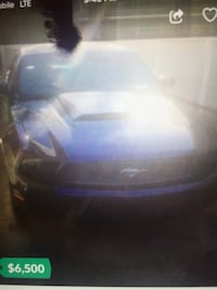 SERIOUS INQUIRIES ONLY Ford - Mustang - 2010 Washington