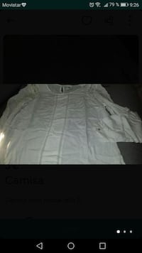 Camisa chica Puenteareas, 36860