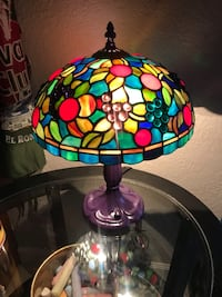 Tiffany Style Table Lamp Miami, 33155