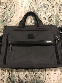 Tumi briefcase  Falls Church, 22043