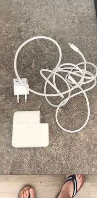 Brand new charger for new Mac Oslo, 0171