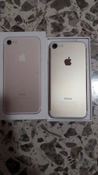 iPhone 7 oro