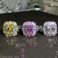 Brand new sterling silver rings Del City, 73115
