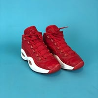 Reebok Iverson Questions Mississauga, L5B 3P4