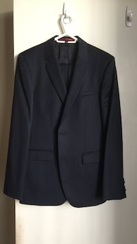 Hugo Boss Navy colour Suit. Pants and Jacket