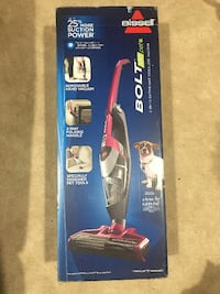 BOLT® XRT Pet 2 in 1 Cordless Vacuum  Ashburn