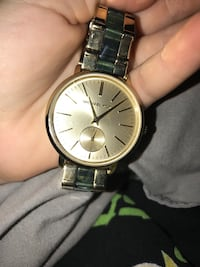 Micheal kors authentic watch Sherwood Park, T8H