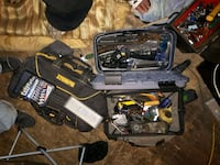 tools ,tool sets/assorted (lots) Port Colborne, L3K 5B3