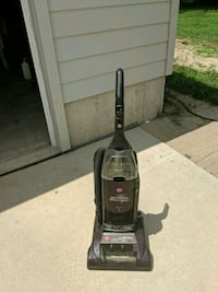 Hoover self propeld upright vacuum cleaner Michigan City, 46360