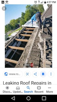 All Type Roofing serving all chgo and suburbs Bridgeview, 60455