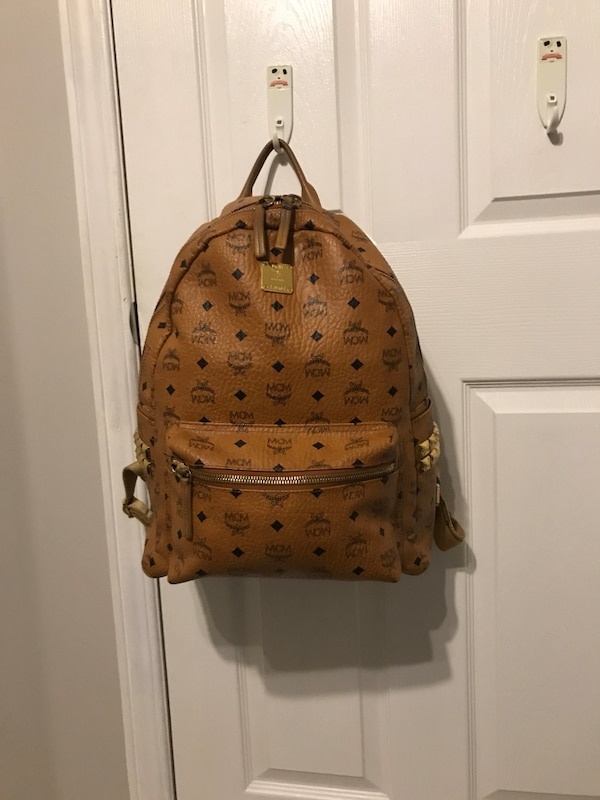 7b110ae0c5ce Used brown and black Louis Vuitton backpack for sale in Cambridge - letgo