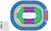 Oilers tickets all games 6 tickets Edmonton, T5A 5H8