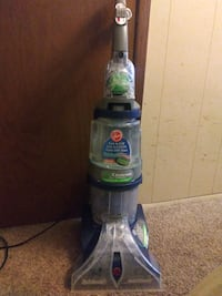 Hoover carpet cleaner Max Extract all terrain