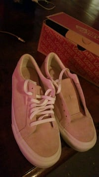 Brand new vansshoes size 8.5 San Benito, 78586