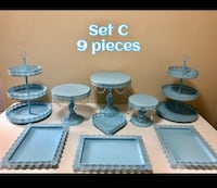 Cake Stand for rent  Toronto