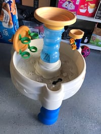 Water table Rockville, 20854