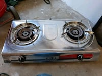 gas camping stove....wofks great Martinsburg, 25404