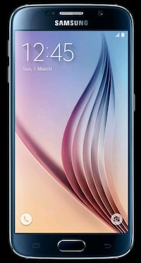 Samsung s6 32gb Montreal, H1H