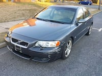 2005 VOLVO S60R Westminster, 21157