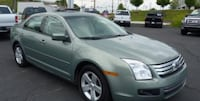 2008 Ford Fusion SE Excellent Condition!!!