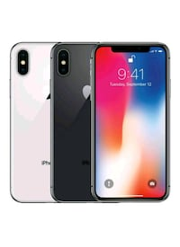 Iphone x unlocked San Diego, 92109