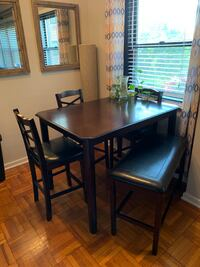 5 piece dining set Fairfax, 22030