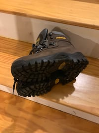 Women's Asolo hiking boots size 6.5