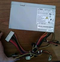 LiteOn 300W Power Supply Unit Waterford Township, 48328