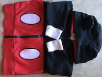 Mickey Mouse jacket size 18 mos. Morris, 60450