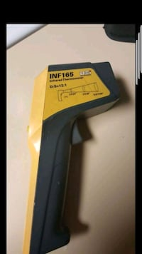 Infrared Thermometer  Daphne, 36526