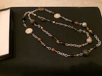 Hand-crafted necklace with beads Falls Church, 22042