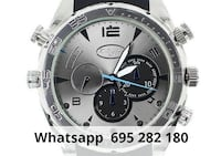 RELOJ DE PULSERA VIDEO VIGILAR Madrid