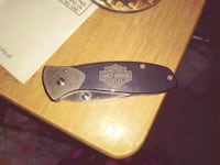 Harley Davidson Knife North Palm Springs, 92258