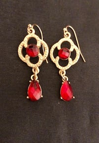 Renaissance Style Costume Earrings Nashville, 37209