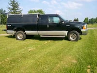 Ford - F-250 - 2000 Berryville, 22611