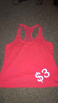 pink and white Nike tank top Tucson, 85745