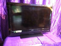 black vizio flat screen TV Warner Robins, 31088