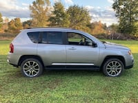 Jeep - Compass - 2016 The Plains, 20198