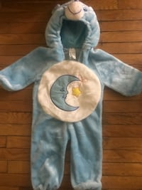 Carebear costume Arlington, 22203