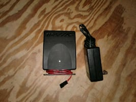 Traxxas trx power charger for RC car