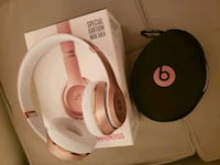 Special Edition Rose Gold Beats Wireless Solo Richmond, V7A 4E5