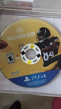 Madden 19 ps4 Columbia, 29210