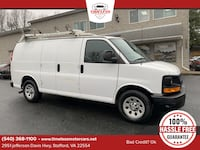 2013 Chevrolet Express 1500 Cargo for sale Stafford