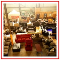 Living Room Liquidation Clearance Windsor Mill